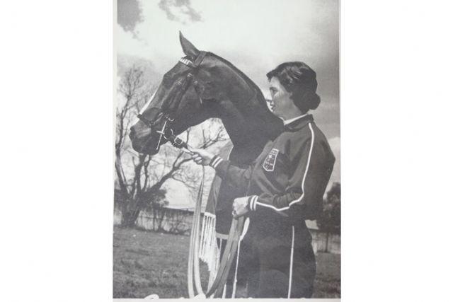 Bridget Mcintyre and Coronation