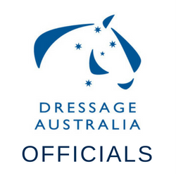 Dressage Officials